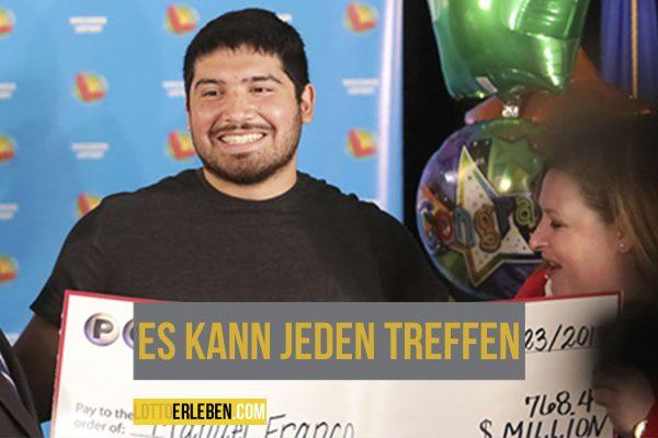 Lottogewinner 2019